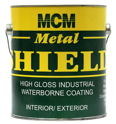 MCM Industrial Coatings